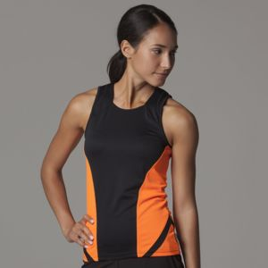 Women's Gamegear® Cooltex® sports vest Thumbnail