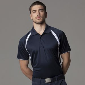 Gamegear® Cooltex® riviera polo shirt (classic fit) Thumbnail