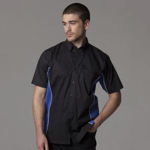 Gamegear® sportsman shirt short sleeve (classic fit) Thumbnail