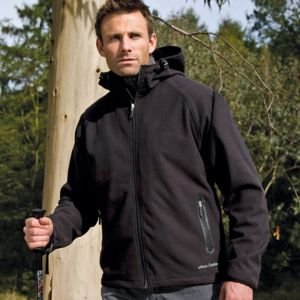 Zorax Z-tech softshell jacket Thumbnail