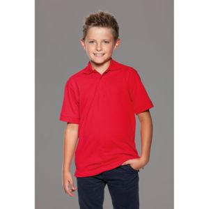 Klassic polo kids with Superwash® 60°C (classic fit) Thumbnail