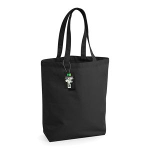 Fairtrade cotton Camden shopper Thumbnail