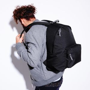 Maxi fashion backpack Thumbnail