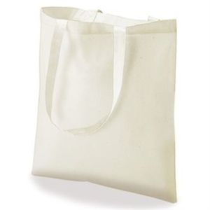 Cotton shopper long handle Thumbnail