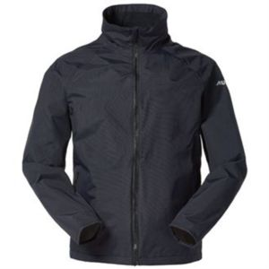 Essential lightweight crew jacket Thumbnail