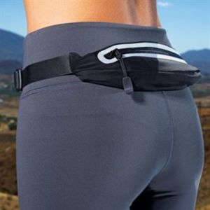 TriDri® Expandable fitness belt Thumbnail