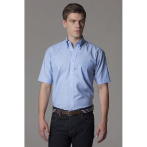 Workplace Oxford shirt short-sleeved (classic fit) Thumbnail
