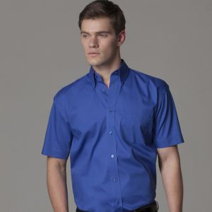 Corporate Oxford shirt short-sleeved (classic fit) Thumbnail