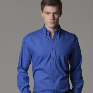 Corporate Oxford shirt long-sleeved (classic fit) Thumbnail
