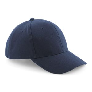Pro-style heavy brushed cotton cap Thumbnail