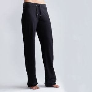 Women's slim fit lounge pants Thumbnail