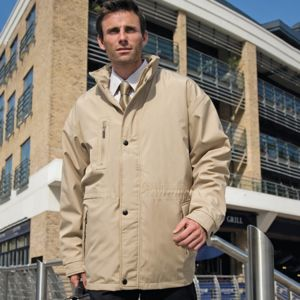 City executive jacket Thumbnail