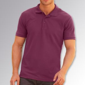 Men's 65/35 Polo Shirt Thumbnail