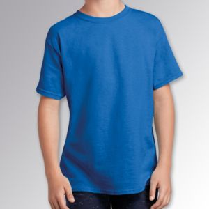 Heavy Cotton Childrens T-Shirt Thumbnail