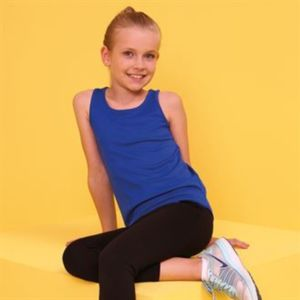 Childrens Cool Sports Vest Thumbnail